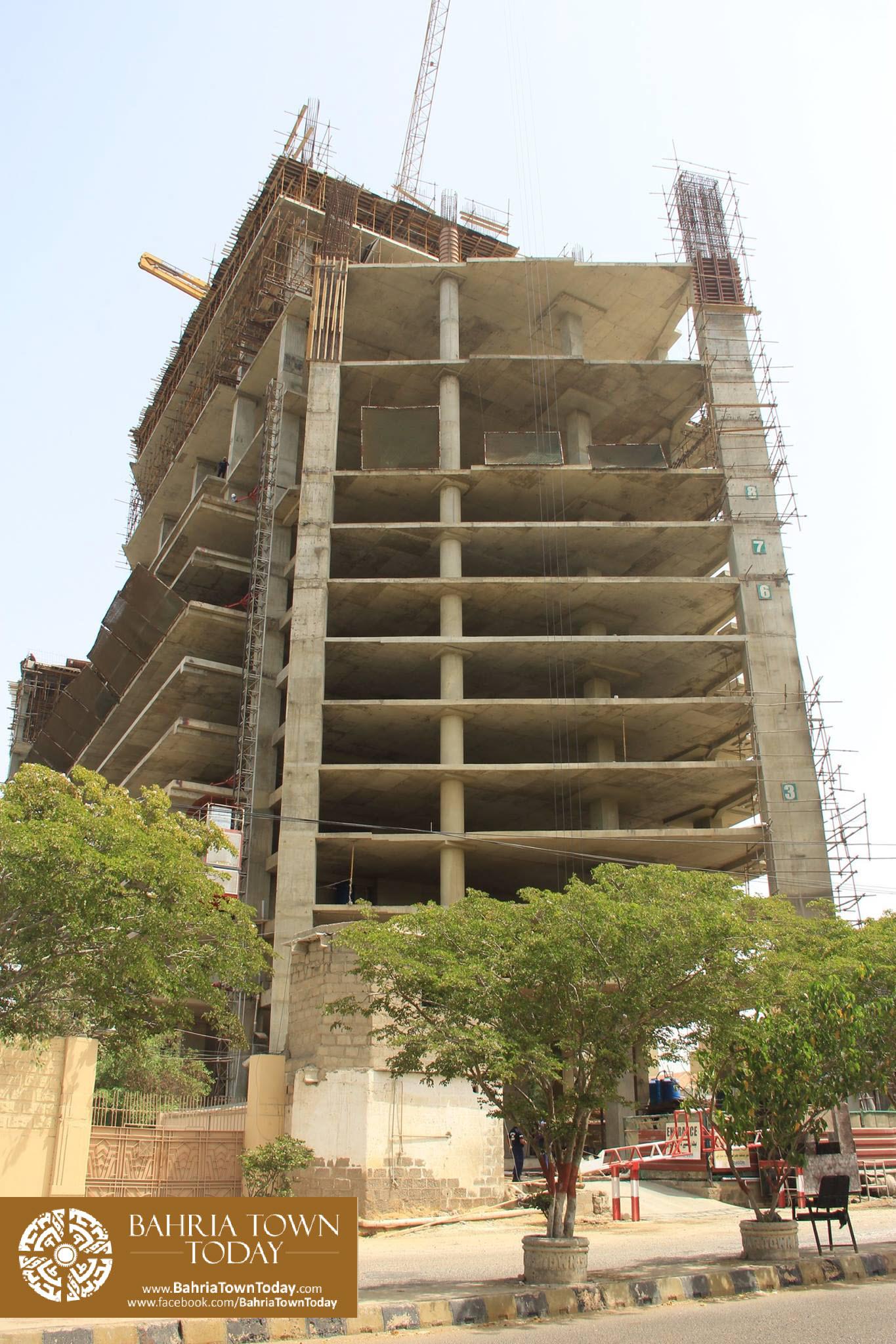 Site Construction – Hoshang Pearl Apartments Karachi.jpg (4)
