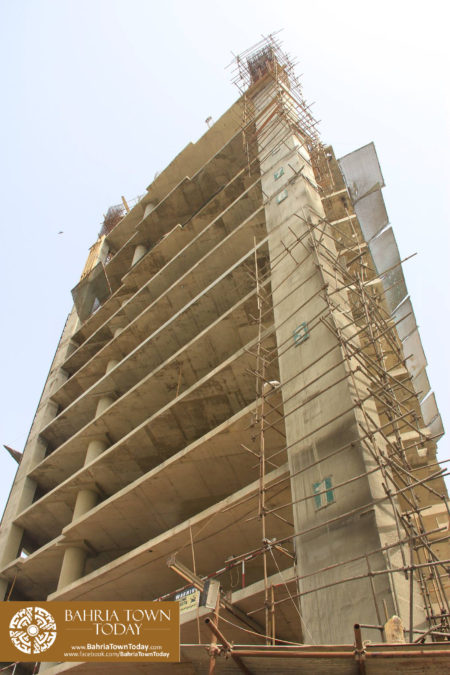 Site Construction - Hoshang Pearl Apartments Karachi.jpg (5)