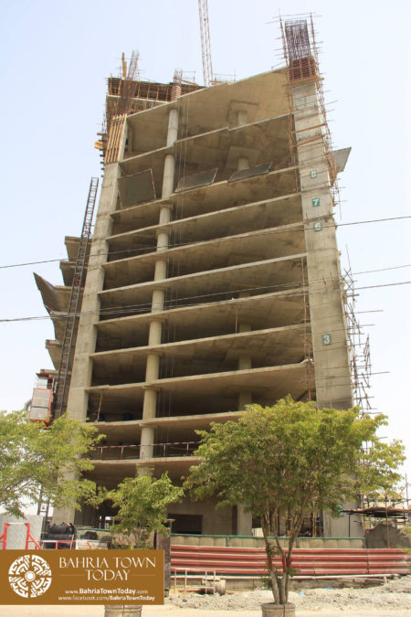Site Construction - Hoshang Pearl Apartments Karachi.jpg (6)
