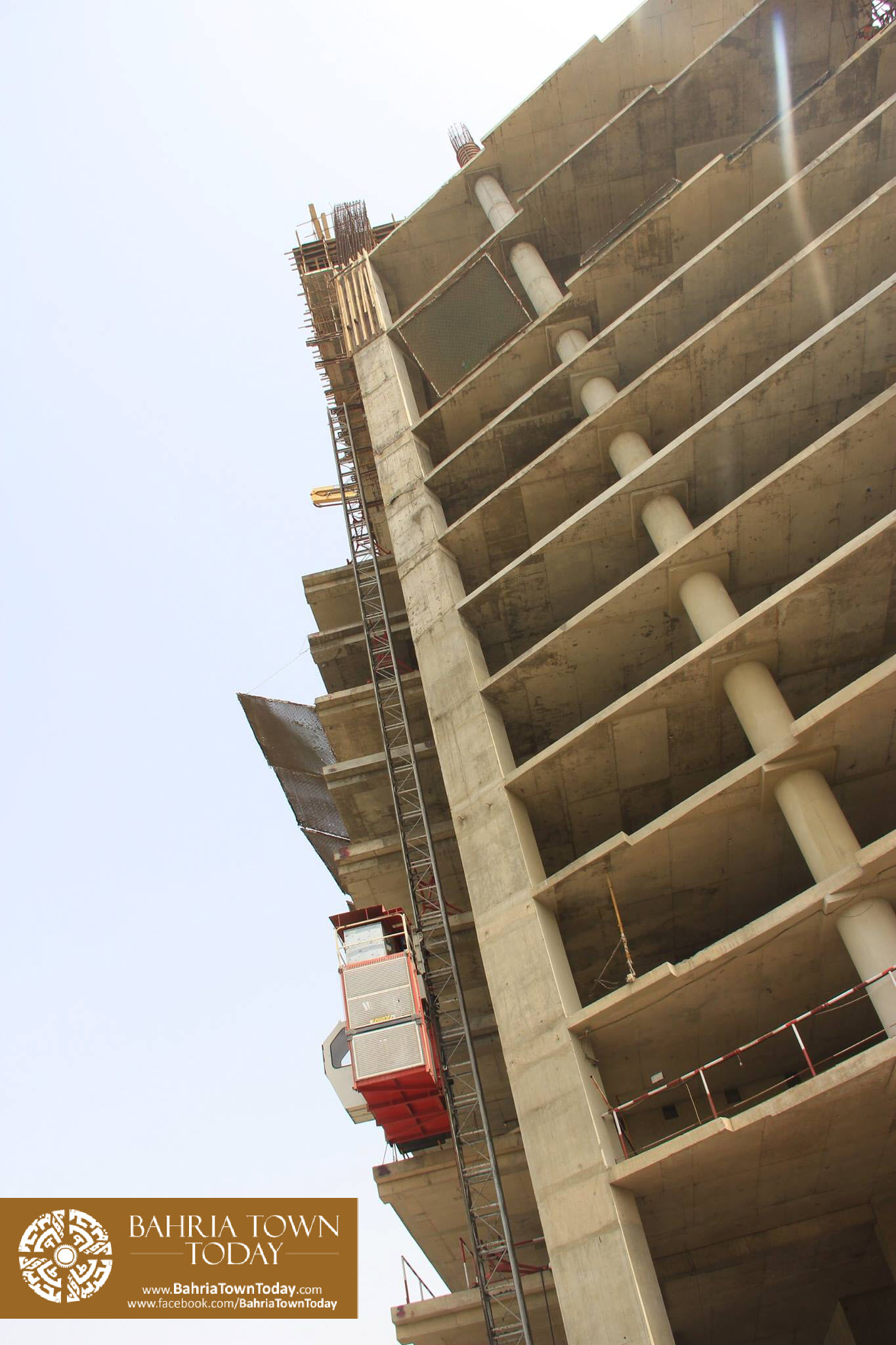 Site Construction – Hoshang Pearl Apartments Karachi.jpg (7)