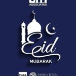 CITI Associates Wishes You and Your Loved Ones a Blessed Eid!