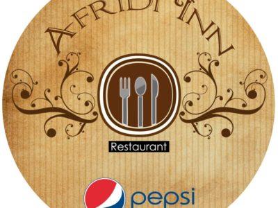 'Afridi Inn' Restaurant Opening Soon at Bahria Town Karachi
