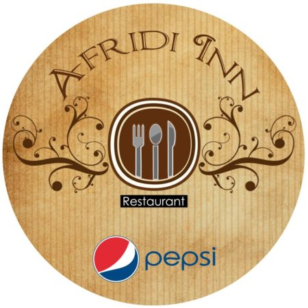 Afridi INN Restaurant Opening Soon at Bahria Town Karachi