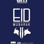 Eid-Ul-Azha 2016 Mubarak!