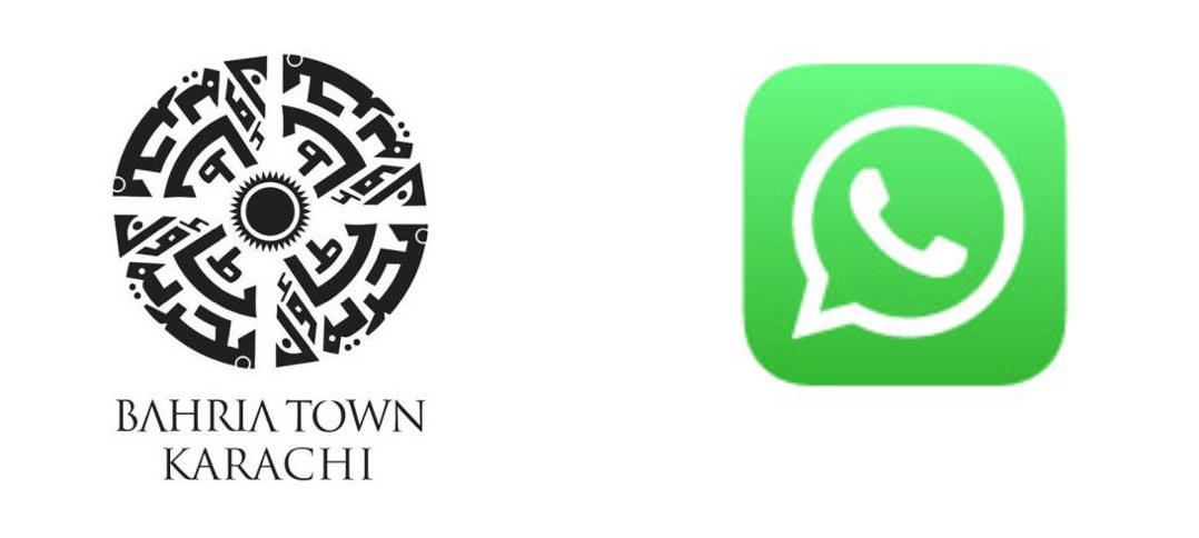 Get Bahria Town Karachi Latest News on Your WhatsApp!