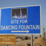 Dancing Fountain – A Captivating Water, Music and Light Spectacle at Bahria Town Karachi