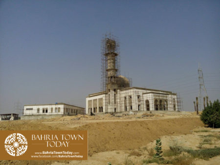 development-updates-of-jamia-masjid-of-precinct-1-at-bahria-town-karachi-november-2016-8