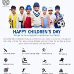 Happy Children's Day 2016