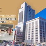 Booking Opens for 'Bahria Town Tower' at Tariq Road Karachi