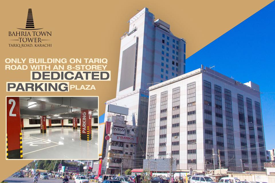' at Tariq Road Karachi (2)