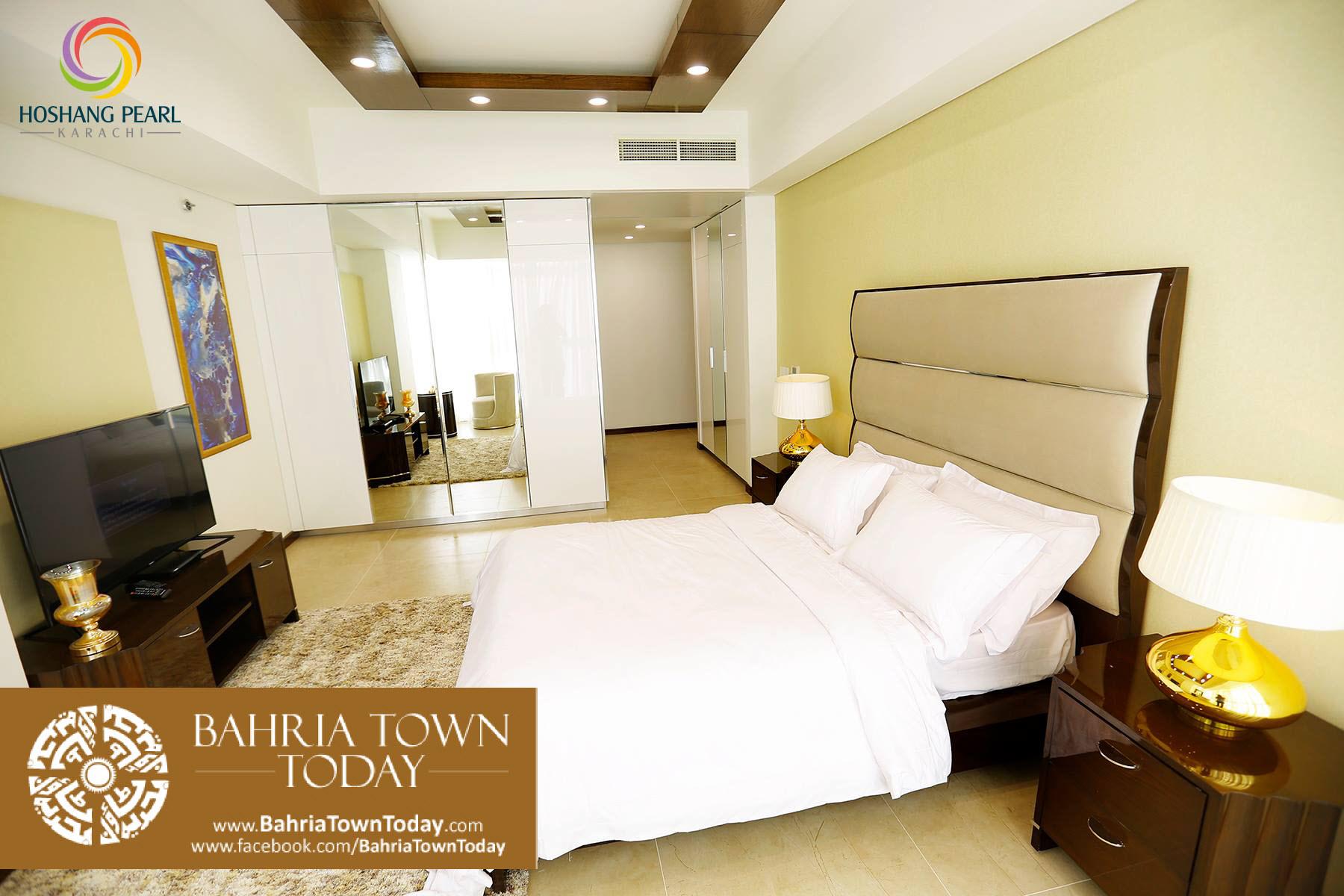 [Model Apartment] Hoshang Pearl Karachi (1)
