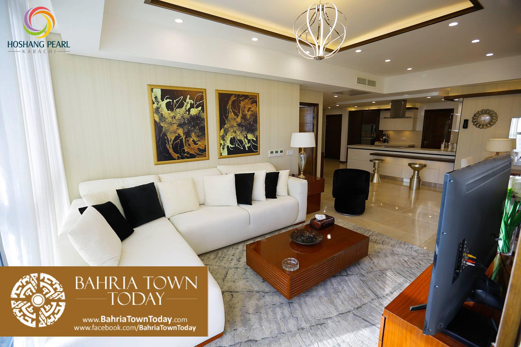 [Model Apartment] Hoshang Pearl Karachi (10)