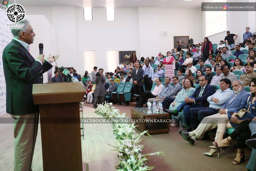 Governor Sindh Inaugurates Roots Millennium School Campus in Bahria Town Karachi (2)