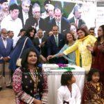 Governor Sindh Inaugurates Roots Millennium School Campus in Bahria Town Karachi