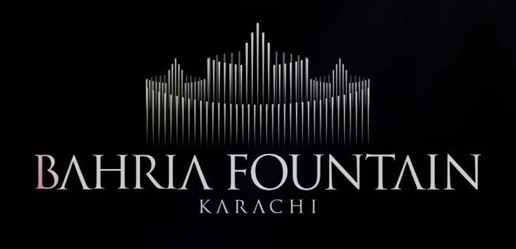 Bahria Fountain Karachi