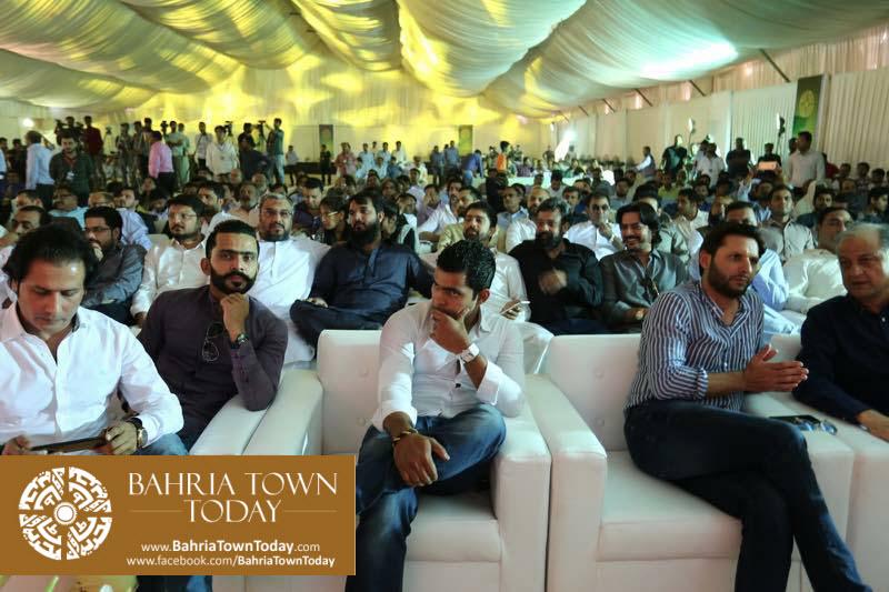 Rafi Cricket Stadium – Bahria Town Karachi (2)