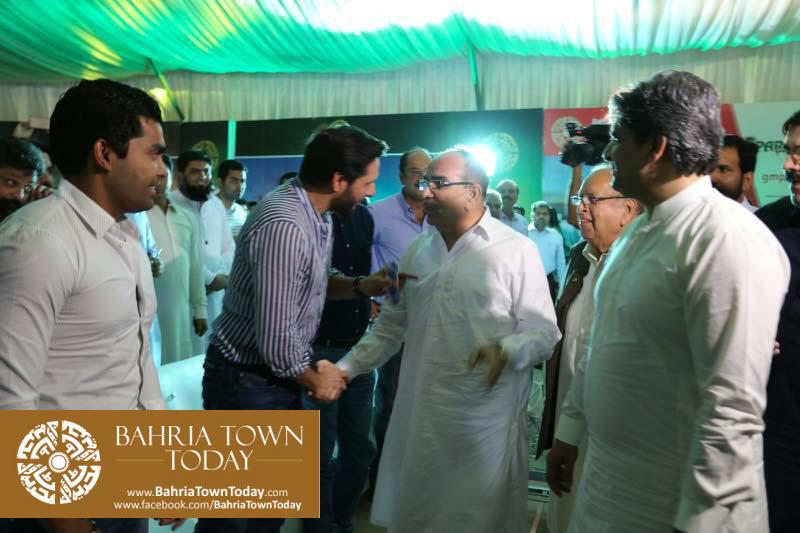 Rafi Cricket Stadium – Bahria Town Karachi (5)
