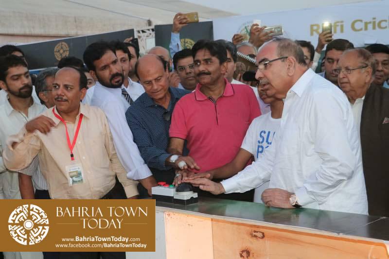 Rafi Cricket Stadium – Bahria Town Karachi (6)