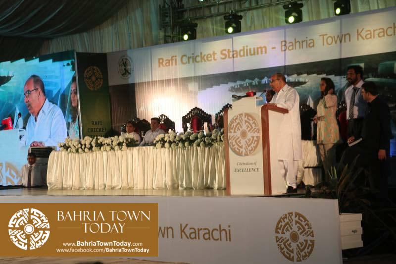 Rafi Cricket Stadium – Bahria Town Karachi (7)
