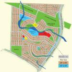 Bahria Town Karachi – Precinct 25A Map