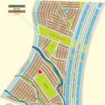 Bahria Town Karachi – Precinct 26A Map