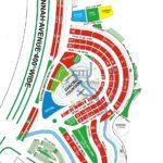 Bahria Town Karachi – Precinct 28 (Dancing Fountain Commercial) Map