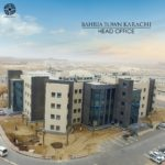 Bahria Town Karachi (Head Office) – A State of the Art Facilitation Center
