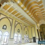 Jamia Masjid – Precinct 1 (Bahria Town Karachi)