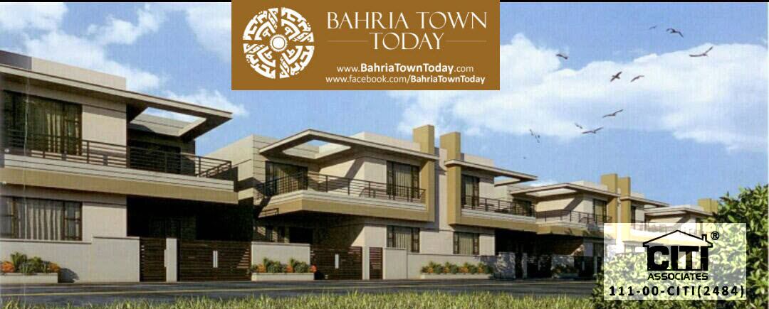 Bahria Town Karachi Approved Front Elevation – 250 Yards (1)