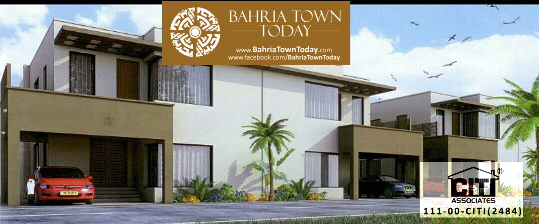 Front Elevation Karachi : Bahria town karachi approved front elevations yards