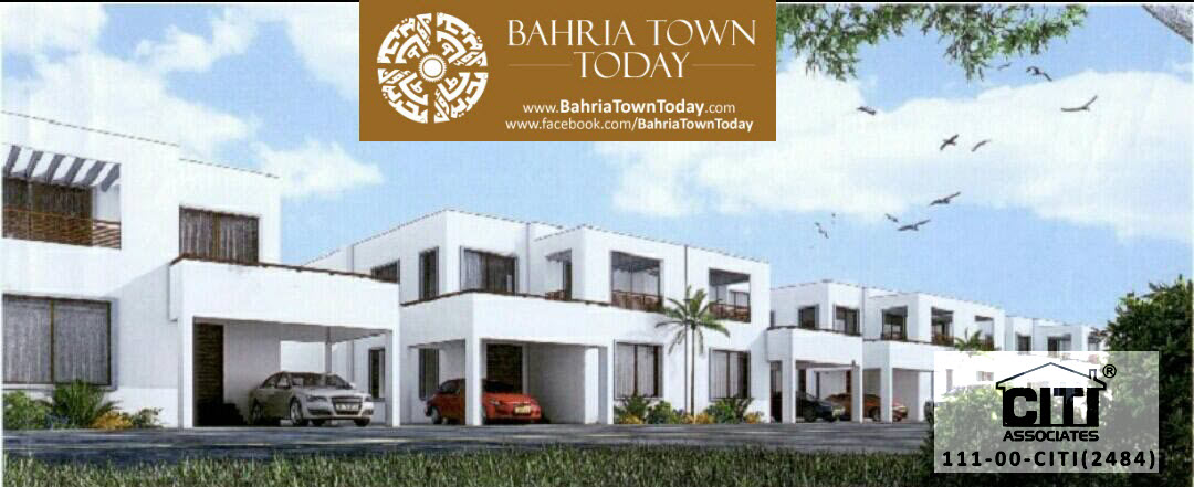 Bahria Town Karachi Approved Front Elevation – 250 Yards (4)