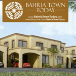 Bahria Town Karachi Approved Front Elevation – 250 Yards
