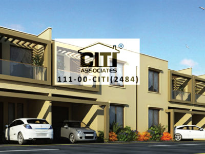 Bahria Town Karachi Approved Front Elevations – 125 Yards (5 Marla)