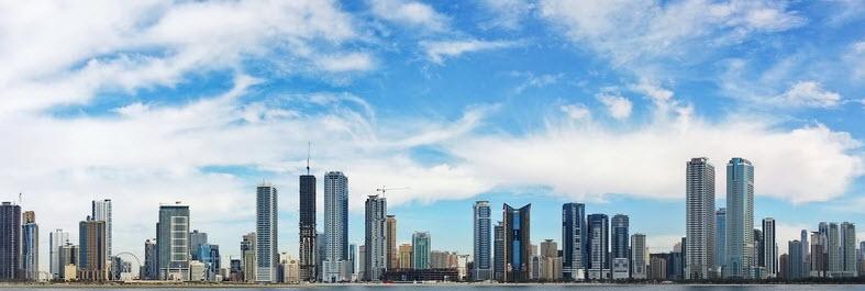 CITI Associates Team Visiting Sharjah, UAE from 7th-9th December 2017 – Copy