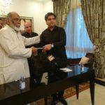 'ARY Residencia Karachi' – ARY Group and Bahria Town Signs Agreement