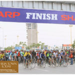 Bahria Town Hosted Cycling 2017 at Bahria Town Karachi