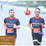 Bahria Town Hosted Marathon 2017 at Bahria Town Karachi