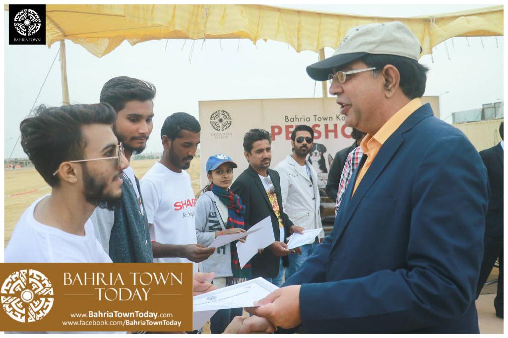 Bahria Town Hosted Pet Show 2017 at Bahria Town Karachi (1)