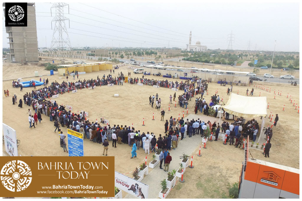 Bahria Town Hosted Pet Show 2017 at Bahria Town Karachi (13)