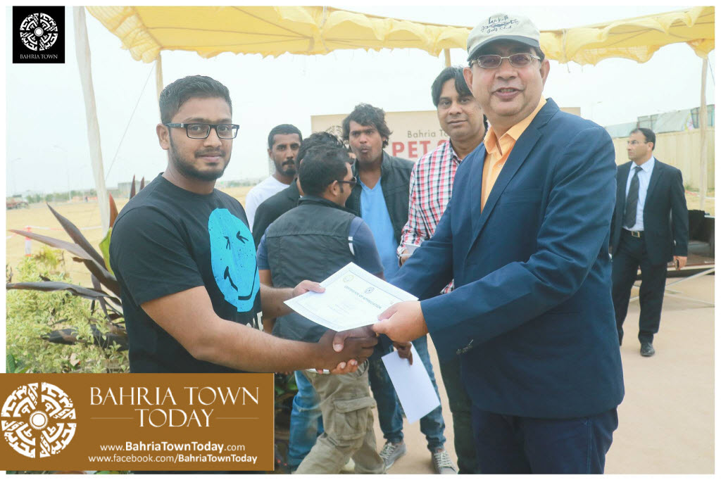 Bahria Town Hosted Pet Show 2017 at Bahria Town Karachi (2)