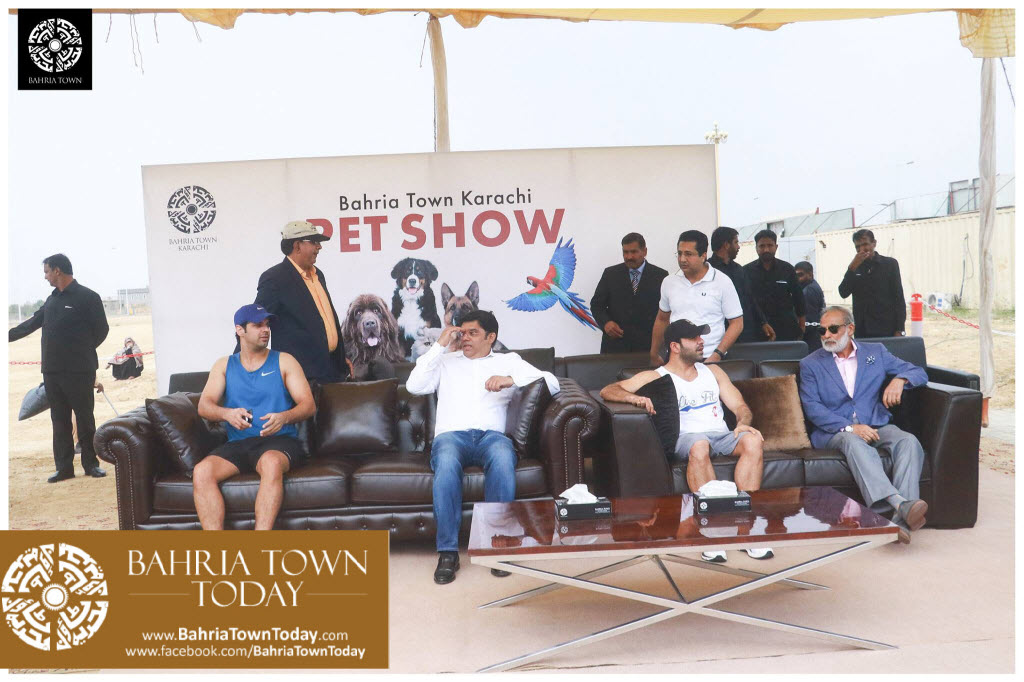 Bahria Town Hosted Pet Show 2017 at Bahria Town Karachi (6)