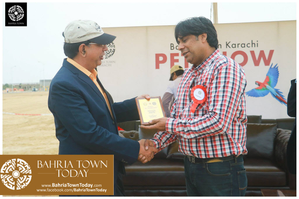 Bahria Town Hosted Pet Show 2017 at Bahria Town Karachi (8)