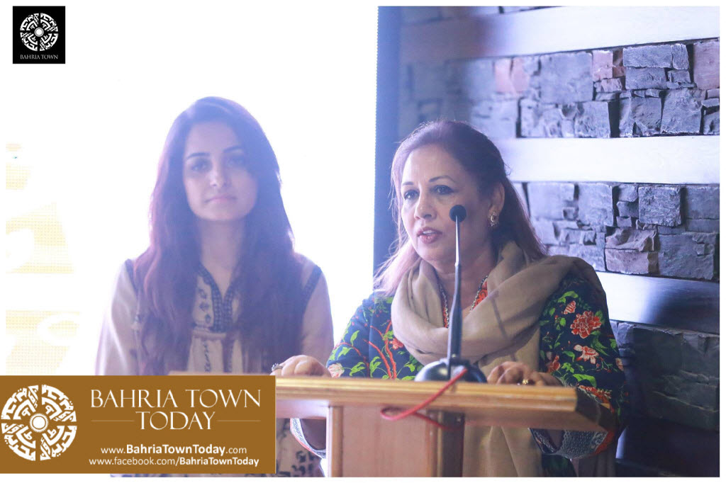 Bahria Town Hosted Wonder Women 2017 at Bahria Town Karachi (1)