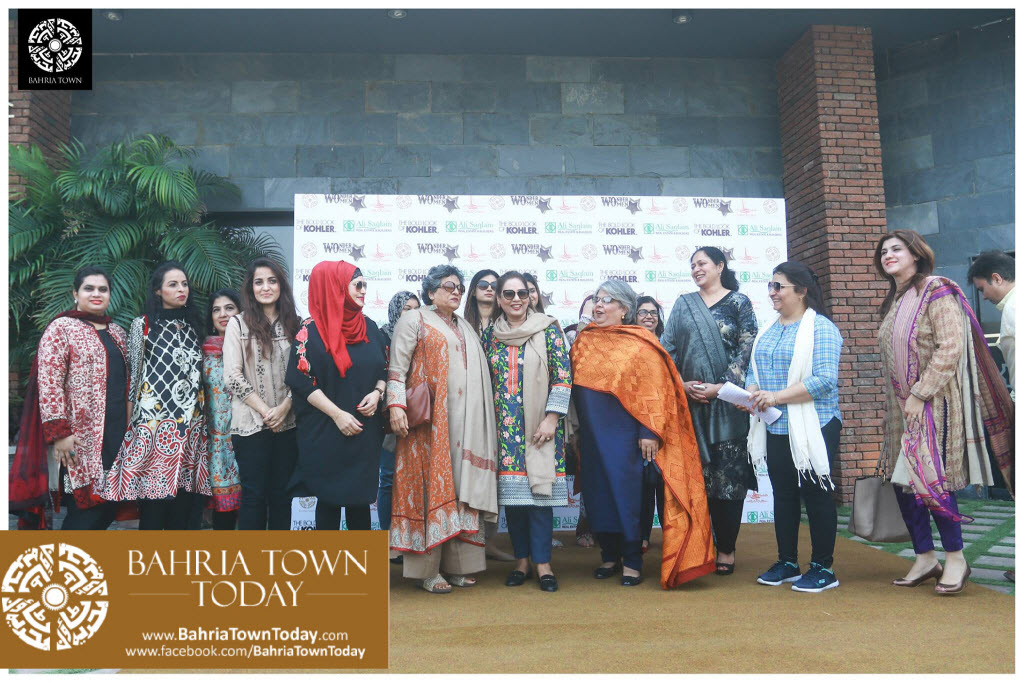 Bahria Town Hosted Wonder Women 2017 at Bahria Town Karachi (10)