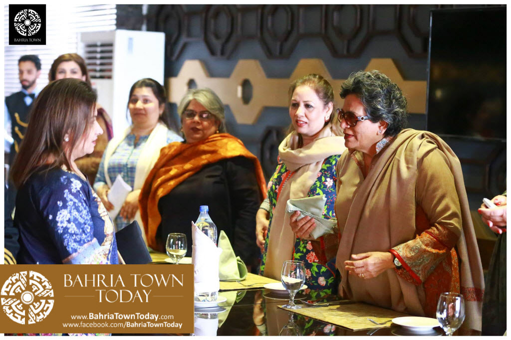 Bahria Town Hosted Wonder Women 2017 at Bahria Town Karachi (11)