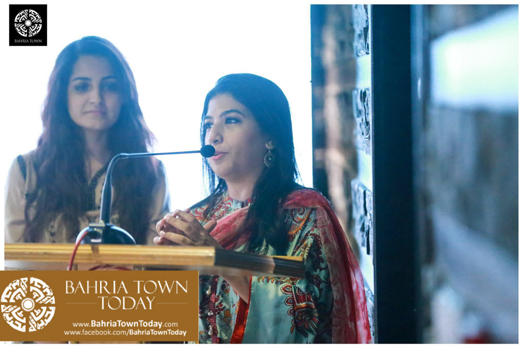Bahria Town Hosted Wonder Women 2017 at Bahria Town Karachi (12)