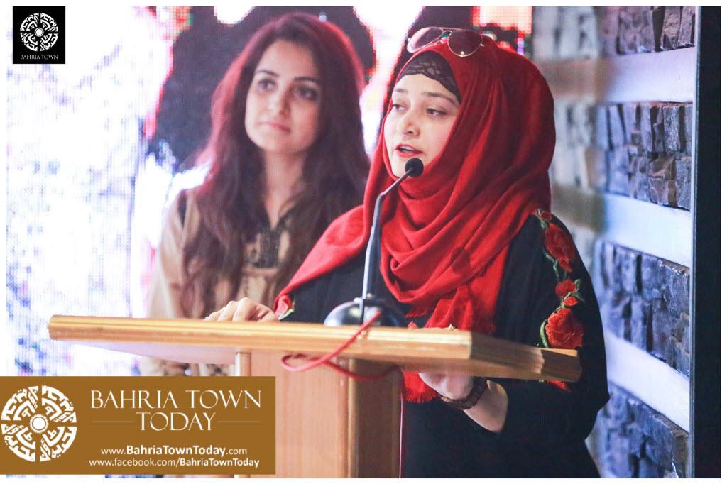 Bahria Town Hosted Wonder Women 2017 at Bahria Town Karachi (3)