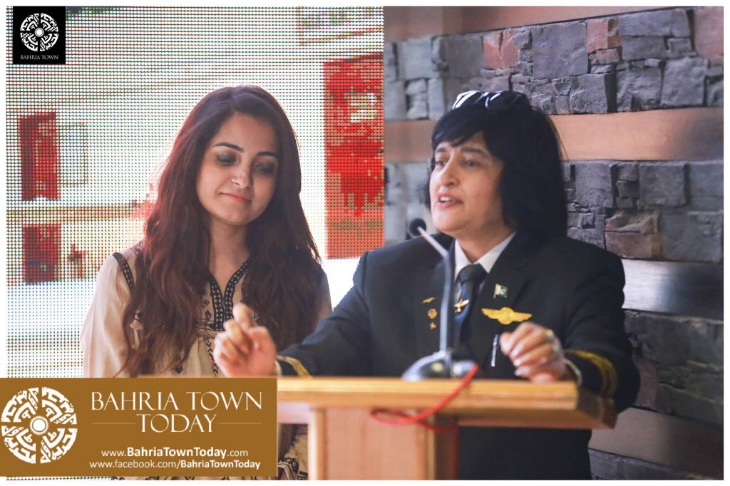 Bahria Town Hosted Wonder Women 2017 at Bahria Town Karachi (5)
