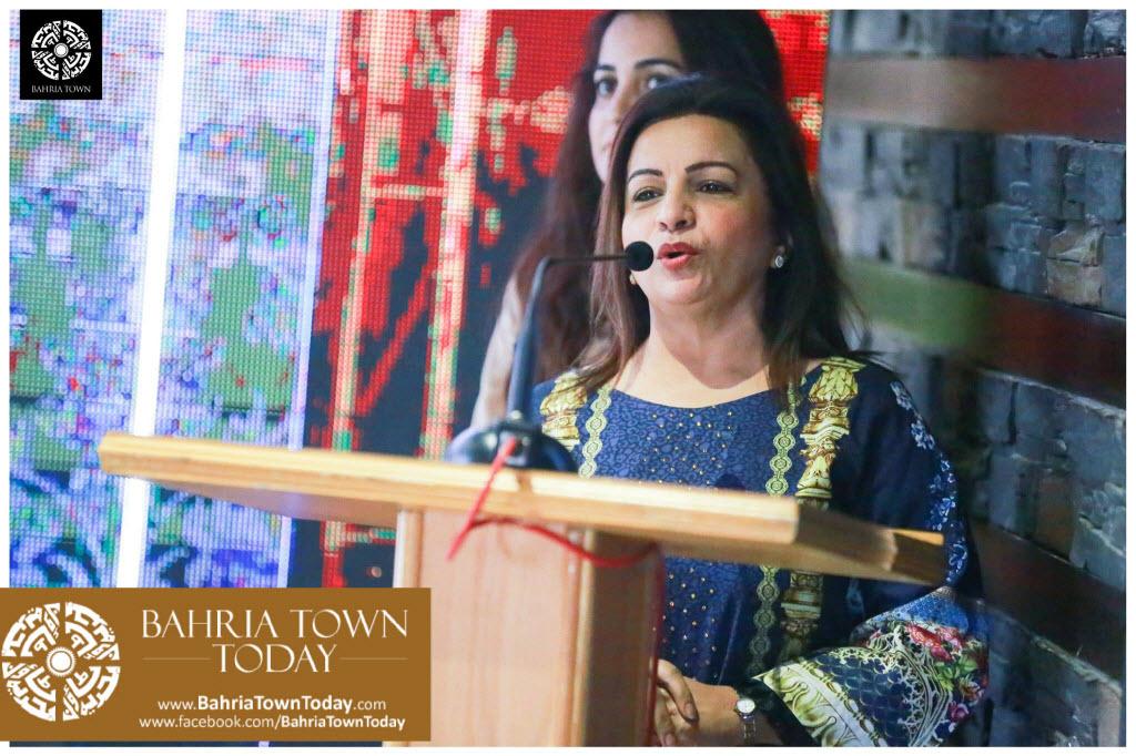 Bahria Town Hosted Wonder Women 2017 at Bahria Town Karachi (6)