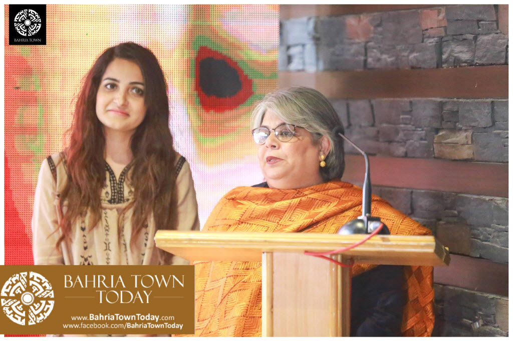 Bahria Town Hosted Wonder Women 2017 at Bahria Town Karachi (8)